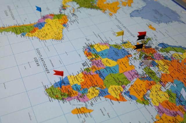 Kunden unseres Übersetzungsbüros Leipzig, Chemnitz, Dresden in ganz Deutschland und Europa